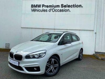 occasion BMW 216 SERIE 2 Serie 2 ActiveTourer dA 116ch Sport