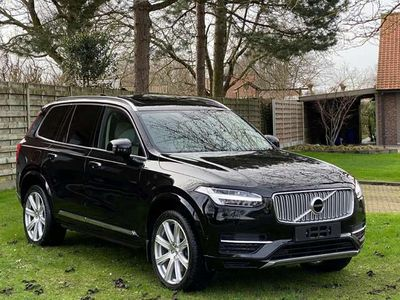 occasion Volvo XC90 D4 190 ch Geartronic 5pl Inscription