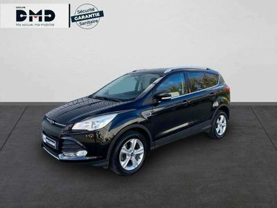 occasion Ford Kuga 2.0 TDCi 140ch FAP Trend