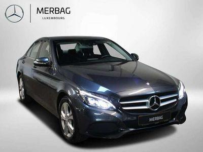 occasion Mercedes C250 Navi/Pano.-Dach/KEYLESS-GO Start-Funktion/Autom.