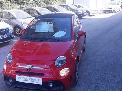 occasion Abarth 595C 5951.4 Turbo 16V T-Jet 145 ch BVM5