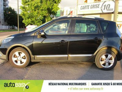 occasion Renault Scénic X Mode 1.5 Dci 110 Eco2 S&s 90mkm