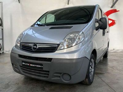 occasion Opel Vivaro 2.0 CDTi