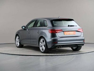 occasion Audi A3 1.5 TFSI STRONIC7 S-LINE