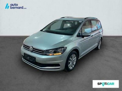 occasion VW Touran 1.5 TSI EVO 150ch Confortline BUSINESS 5 places