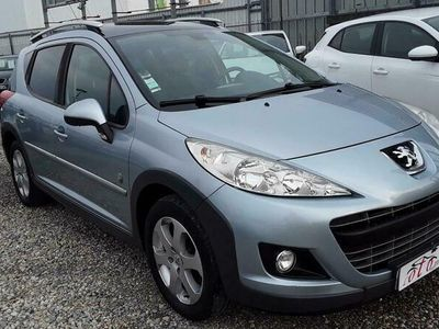 occasion Peugeot 207 Outdoor SW 1.6 HDI 90 FAP