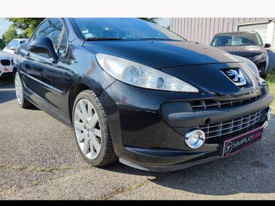 occasion Peugeot 207 CC Sport Pack 1.6 THP 16V 150ch
