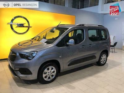 occasion Opel Combo Life L1H1 1.2 110ch Edition