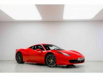 occasion Ferrari 458 Italia