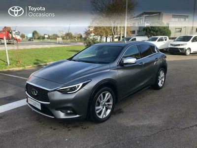 occasion Infiniti Q30 1.5d 109ch Business Executive