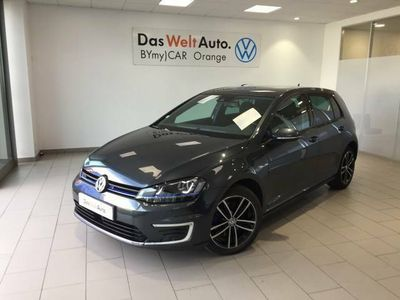 occasion VW Golf 1.4 TSI 204 Hybride Rechargeable DSG6 GTE