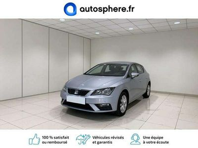 occasion Seat Leon 1.2 TSI 110ch Style Start&Stop