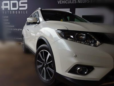 occasion Nissan X-Trail 1.6 DCI 130 5PL XTRONIC N-Connecta