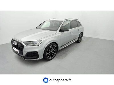 occasion Audi Q7 50 TDI 286 Tiptronic 8 Quattro 5pl S line