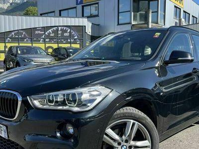 occasion BMW X1 (F48) XDRIVE18DA 150CH M SPORT