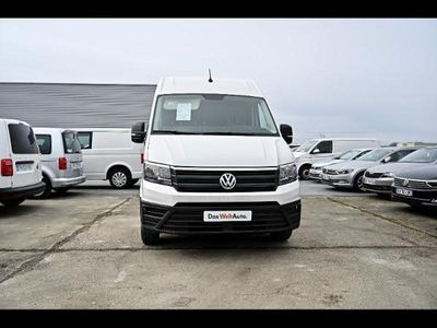 occasion VW Crafter AutreFg 30 L3h3 2.0 Tdi 140ch Business Line Traction