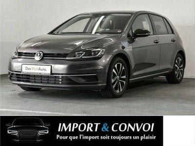 occasion VW Golf VII 2,0 TDI IQ.DRIVE DSG, NAVI, R-Line Garantie 11/2024