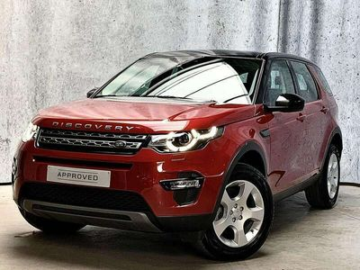 occasion Land Rover Discovery Sport Urban Series SE Ed4
