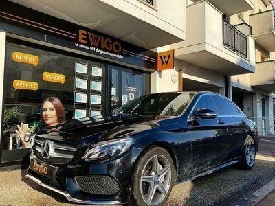 occasion Mercedes C200 Classe2.1 CDI 7G-TRONIC 136CV FASCINATION AMG