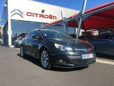 occasion Opel Astra GTC 2.0 CDTI 165 SPORT