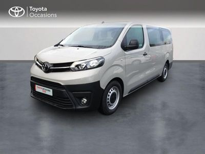 occasion Toyota Verso ProaceLong 1.5 120 D-4D Dynamic RC18