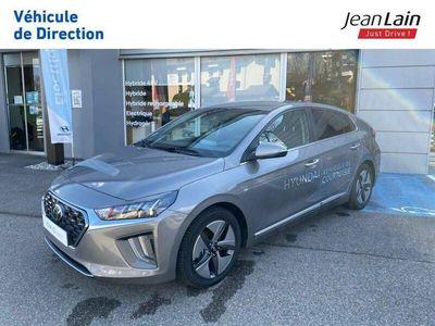 occasion Hyundai Ioniq Hybrid 141 ch Creative
