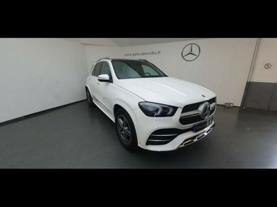 occasion Mercedes GLE350 d 4MATIC AMG Line
