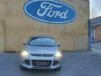 occasion Ford Kuga BVA 4x4 TITANIUM