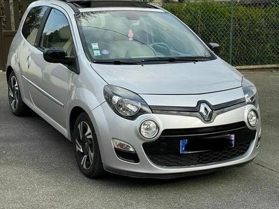 occasion Renault Twingo II 1.2 16v Initiale BVR5