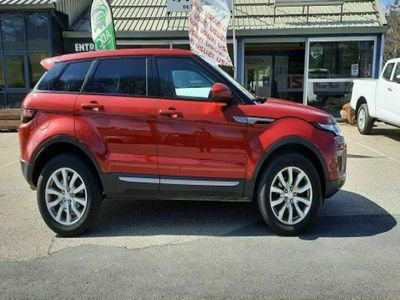 occasion Land Rover Range Rover evoque eD4 BVM (150ch) PURE 4X2 Mark IV