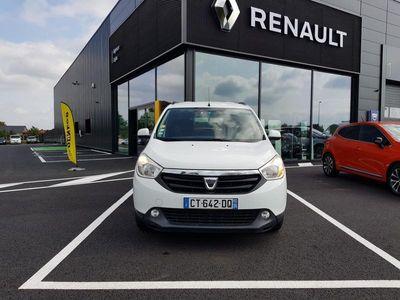 occasion Dacia Lodgy Lauréate 1.5 dCI 110 FAP 5 places