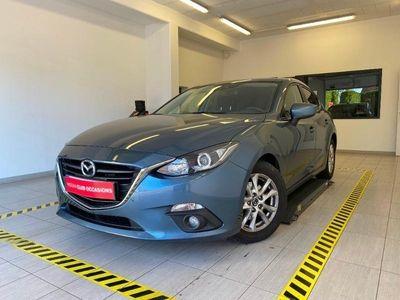 occasion Mazda 3 2.0 Skyactiv G 120 Elégance 5p