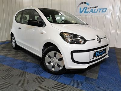 occasion VW up! ! 1.0 60ch Bluemotion Take ! 5P