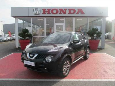 occasion Nissan Juke (2) 1.5 DCI 110 N-CONNECTA