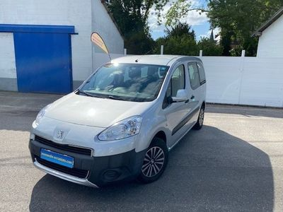 occasion Peugeot Partner 1.6 Hdi75 Access
