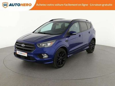 occasion Ford Kuga 2.0 TDCi ST-Line 150 ch