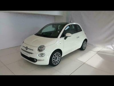 occasion Fiat 500C 1.2 8v 69 ch Eco Pack Star 109g