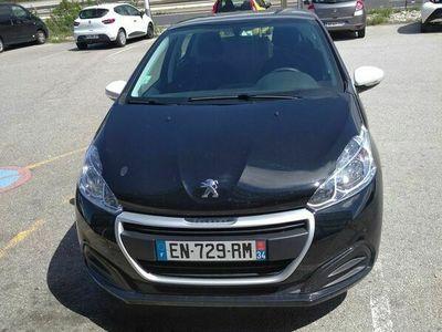 occasion Peugeot 208 1.2 PureTech 68ch BVM5 Access
