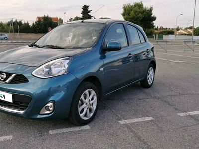 occasion Nissan Micra