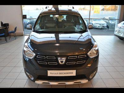 occasion Dacia Dokker 1.5 dCi 90ch Stepway