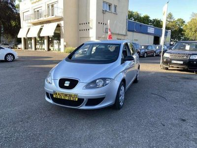 occasion Seat Altea 1.9 TDI Reference