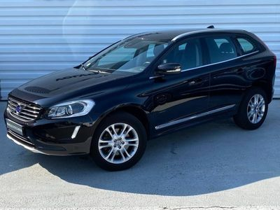 occasion Volvo XC60 D5 Awd 215ch Summum Geartronic