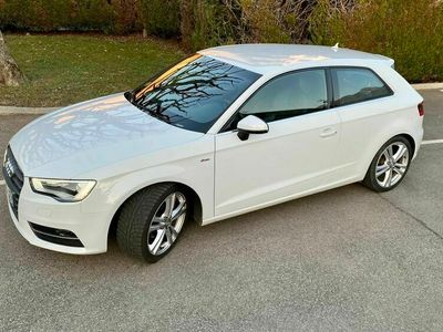 occasion Audi A3 2.0 TDI 150 S Line