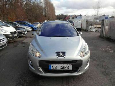 occasion Peugeot 308 SW 1.6 HDI92 FAP ACTIVE