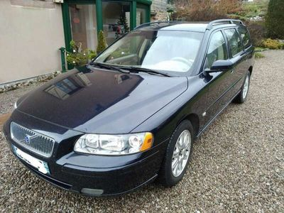 occasion Volvo V70 2.4D - 7cv Optimum