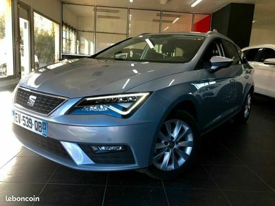 occasion Seat Leon ST 1.6 TDI 115ch Style Business DSG7