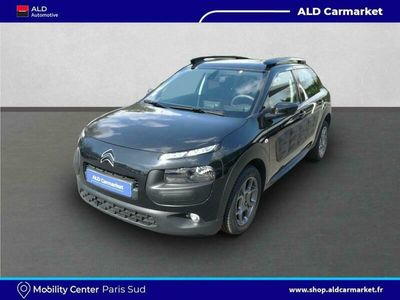 occasion Citroën C4 Cactus BlueHDi 100 Feel Business S&S ETG6