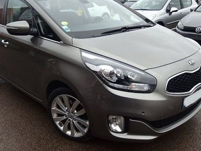 occasion Kia Carens 1.7 CRDI 115CH STYLE 7 PLACES