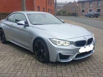 occasion BMW M4 3.0 DKG Drivelogic très belle configuration