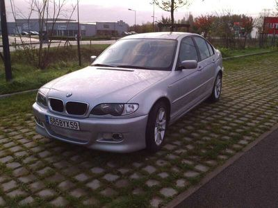 occasion BMW 320 SERIE 3 E46/4 (09/2001-03/2005) Pack